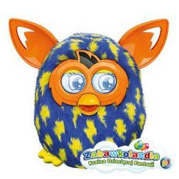 Furby Boom Sunny Www Zabawkolandia Pl