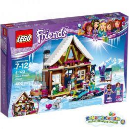 Lego Friends Górski Domek 41323 Lego Wwwzabawkolandiapl
