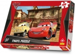 TREFL 100 EL. CARS 2 KUMPLE