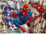 PUZZLE 3D 104 EL. SPIDERMAN