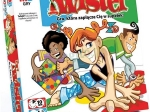 MB Games Gra Twister