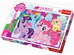 PUZZLE MAXI 24EL. MY LITTLE PONY