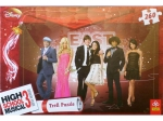 Trefl Puzzle 260el High School Musical Bal Maturalny