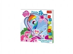 PUZZLE BABY FUN- MY LITTLE PONY, 36118