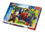 TREFL PUZZLE 280 SPIDERMAN